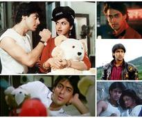 'Maine Pyaar Kiya' Completes 25 Years: Salman Khan Fans Go Nostalgic, Twitter Fl