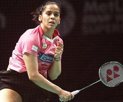 Denmark Open: Saina falls to Yamaguchi in quarters