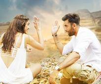 Box office: `Tamasha` rakes in Rs 38 cr in its opening weekend