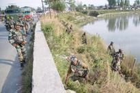 Over 60 suicide attackers in valley, forces on their toes