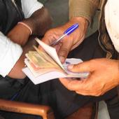Delhi: First arrests carried out on anti-graft helpline complaint