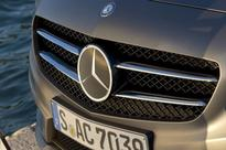 Mercedes finds newer ways to pamper high-end customers