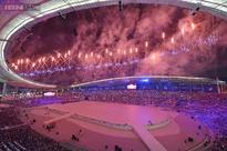Gangnam to fireworks kick off Asian Games 2014 in Incheon