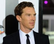 Haven't smoked for a month: Benedict Cumberbatch