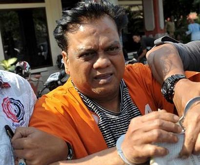 Chhota Rajan awarded 7-year jail in fake passport case