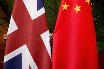 Who wins from Brexit? China