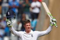 When a dropped catch gave Keaton Jennings the confidence to go all out