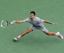 Djokovic, Jankovic round off good day for Serbs at Indian Wells