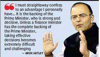Jaitley calls for interest rate cut, says it will trigger growth