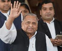 No Samajwadi Party ticket for those with criminal past: Mulayam