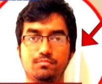 My son will walk free: Mehdi's father