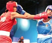 Indian boxers continue domination, 5 in semis
