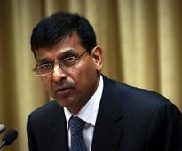 Economy not affected by Greece crisis: Raghuram Rajan