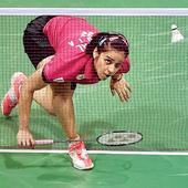 Saina Nehwal seals maiden semi berth at India Open