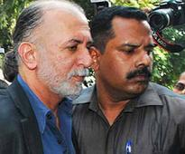 Tejpal sticks to