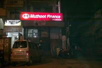 Gold loan firm Muthoot Finance seeks second shot at bank licence