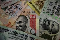 Rupee closes flat at 60.11 after hitting over 1-week high