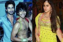 Saif Ali Khan's Daughter, Shahid Kapoor's Brother to Make Bollywood Debut Together?