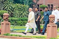 Modification: Networking with the opposition