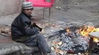 'Islamic State' militants seize Yarmouk refugee camp