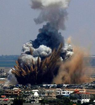 UN, US call for immediate ceasefire in Gaza