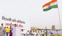 LG must act on advice of Delhi govt, HC rules