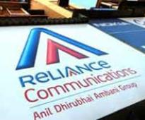 RCom raises call rates up to 20%