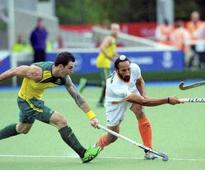 Commonwealth Games 2014: India Lose to Australia in Men's Hockey