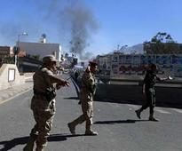 Al Qaeda-linked group claims responsibility for Yemen ministry attack