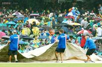 Match called off as rain keeps India alive in Tri-series