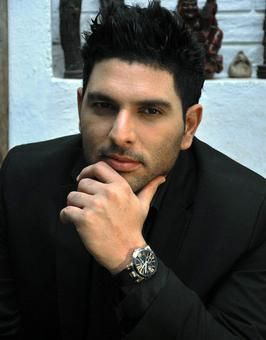 What! Yuvraj Singh booked for domestic violence