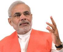 Centre focused on serving poor: Narendra Modi