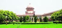 Apex court to scan circular on CVC