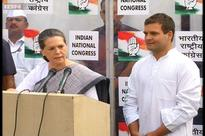 Sonia, Rahul should take 2-year break: Congress leader Brar