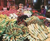 Industrial growth slows; retail inflation at 15-month high
