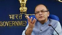 Don't want a 'big brother' watching process, says FM Arun Jaitley on black money issue