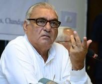 Hooda violated rules to appoint commissioners; allege IAS officer, Opposition parties