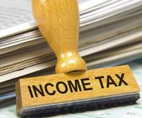 Income Tax Authorities Allay Concerns Over Filing Returns