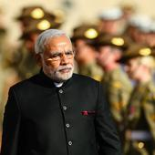 Strong support from major economies for 'Make in India': PM Modi
