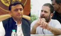 SP-Congress alliance in trouble, Akhilesh Yadav offers 99 seats, Rahul demands 120 7 hours ago