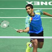 India Open champion Srikanth says he doesn't feel fear losing
