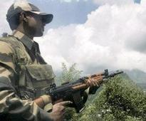 4 soldiers among 7 killed in Valley