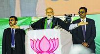 Modi calls for 'percentage' free CM, Ministers Framework Agreement will not infringe upon Manipur PM Narendra Modi
