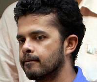Sreesanth suspended from BPCL