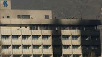Kabul hotel attack:US asks Pakistan to 'expel or arrest' Taliban leaders