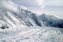 Soldier found alive at Siachen glacier: Indian Army
