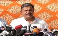 Only Exchanging Ideas, Not Reviewing Performance, Says RSS on BJP Meet