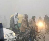Delhi colder than London, Shimla