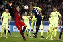 No Ibra? No problem for PSG as they topple Barca