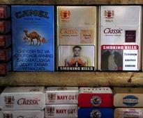 Activists, health experts express shock over Centre's stand on warnings on cigarette packets